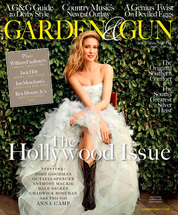Garden and Gun