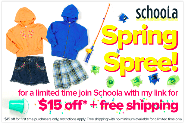 School Free Clothing