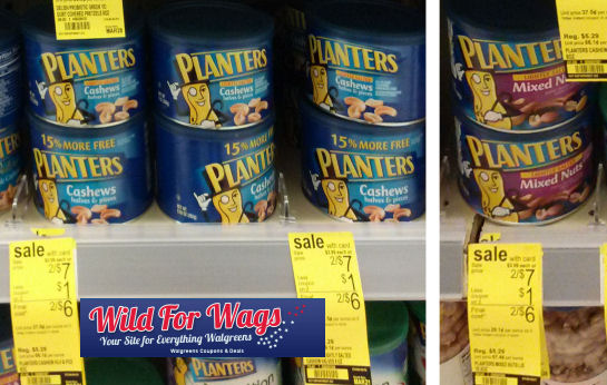 Planters Coupon *Reset*