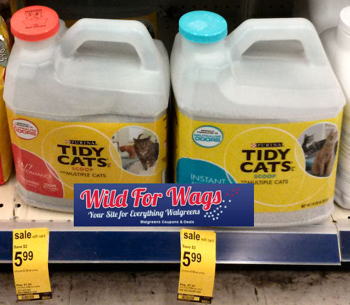 photograph about Tidy Cat Printable Coupon known as Purina tidy cats coupon : Refreshing Specials