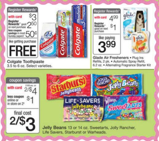 Walgreens Weekly Ad & Coupons