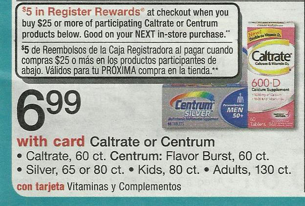 Centrum Deal