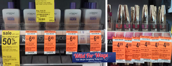 Loreal Clearance Deals