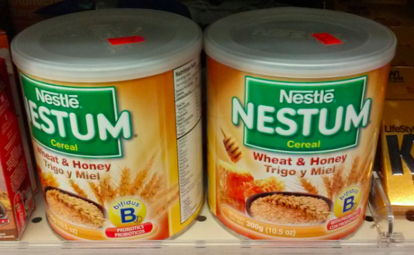 Nestum Coupons