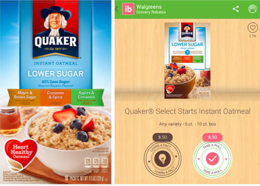 Does instant oatmeal expire?