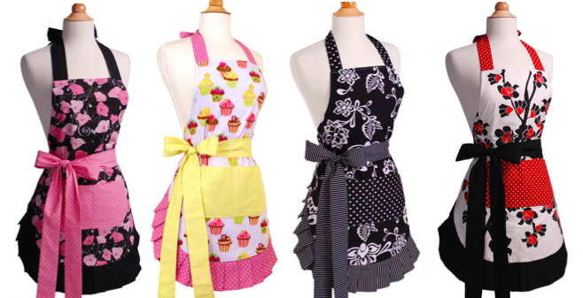 Flirty Aprons Flash Sale