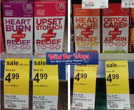 Urgent powders deals