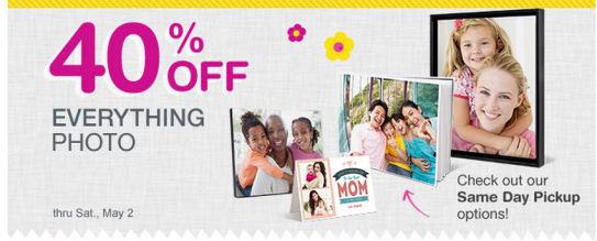 Walgreens Photo Deals & Coupons!