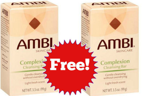 Free Ambi Bars