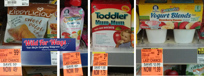 Baby Clearance Deals As Low As Free!