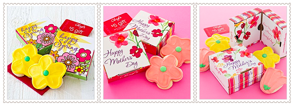 Cheryl's Cookie Cards