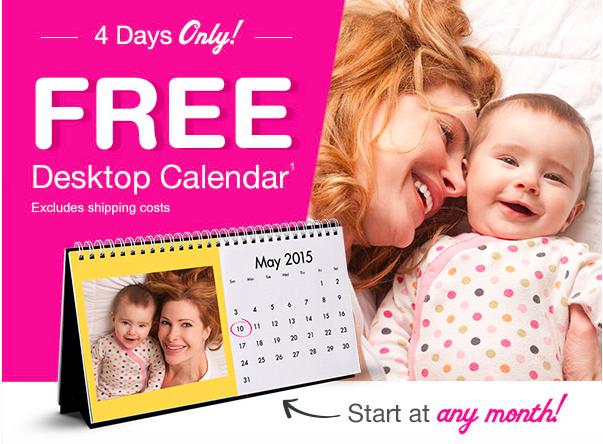 Free Desktop Calendar