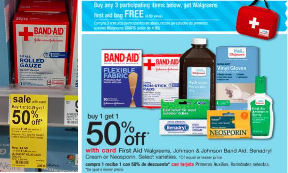 Band-Aid Deals