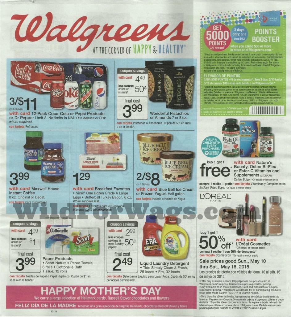 Walgreens 5-10 pg1