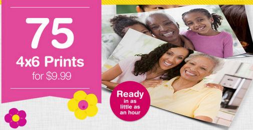 Walgreens Photo Deals thru 0509