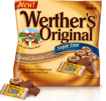New Werther's Coupon + Upcoming Sale!