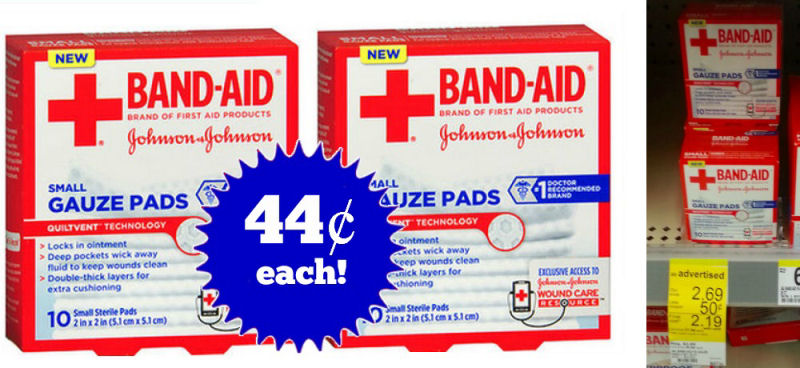 band aid panorama deal