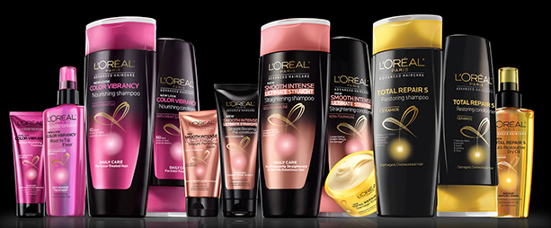 L'Oreal Free Sample