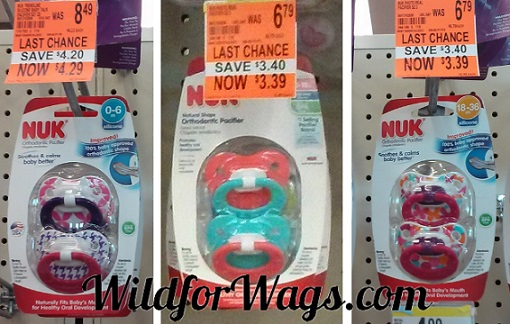 Nuk usa coupons