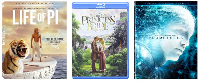 Amazon Movie Sale