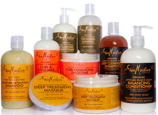 SheaMoisture Coupons