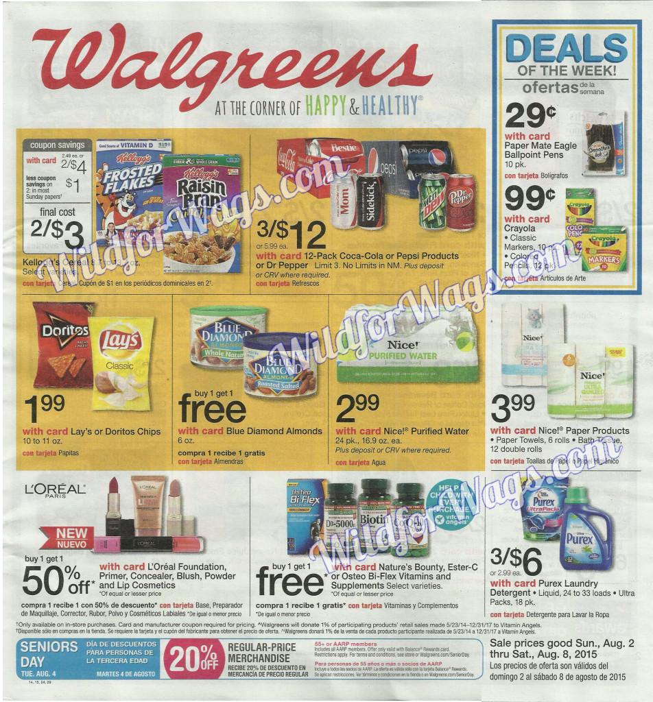 Walgreens 8-2-15 pg1