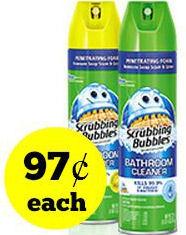 scrubbing bubbles deal