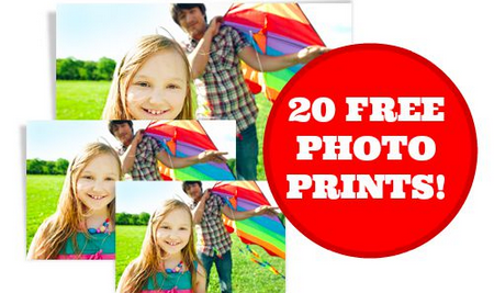 Walgreens coupon code free prints