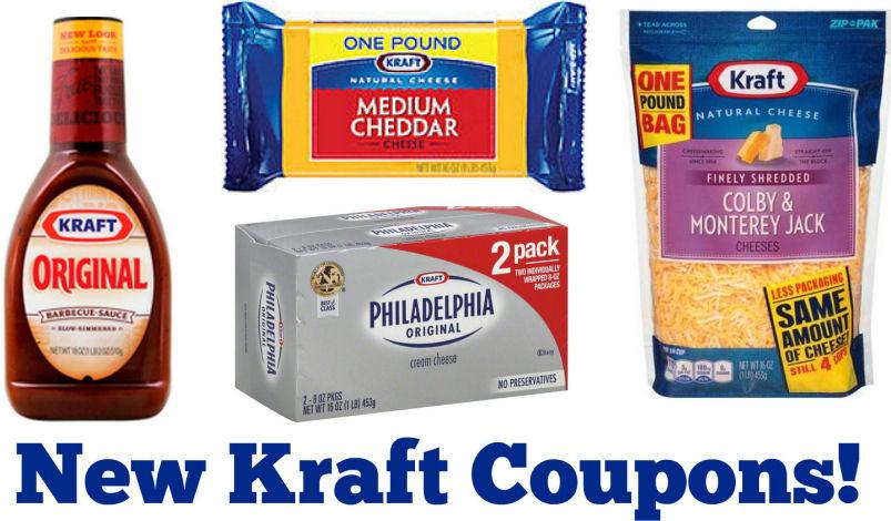 Kraft barbecue sauce coupon 2018