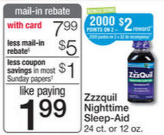 zzzquil sale