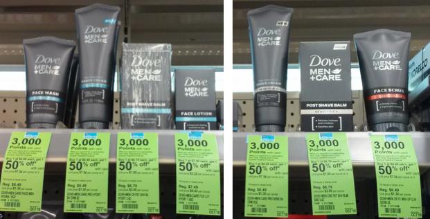 Dove Men+Care Deals