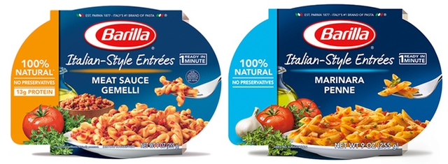 Barilla coupons