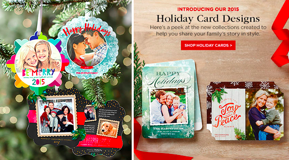 last day shutterfly 10 free holiday cards - Shutterfly Holiday Cards