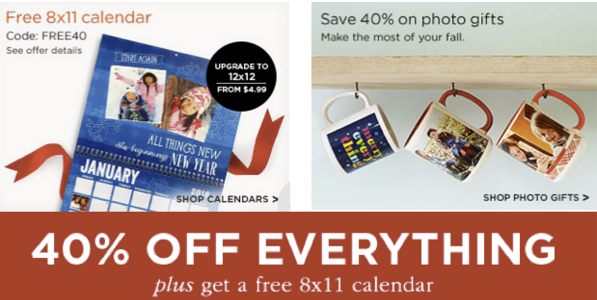 Shutterfly coupon codes 10 off