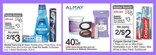 Walgreens Weekly Ad & Coupons 10/4/15