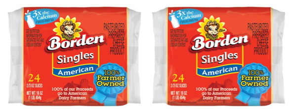 Borden Coupons