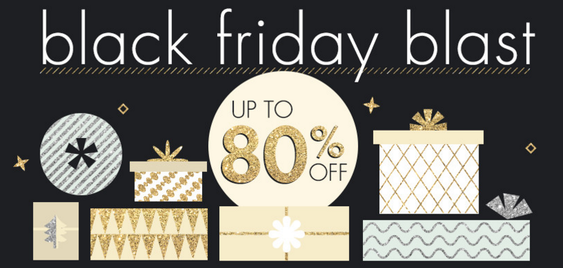 Zulily Black Friday sale
