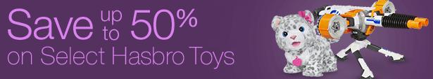 Hasbro Toys Sale