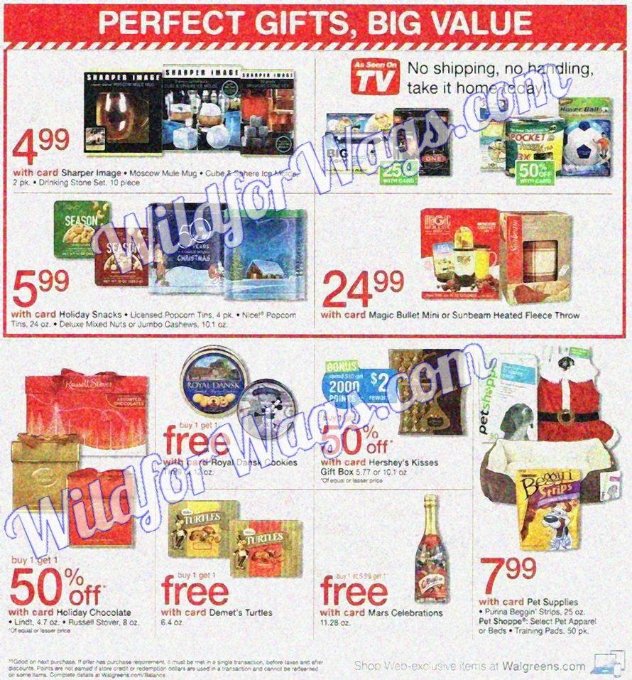 Walgreens Ad Scan 11-26 pg5y
