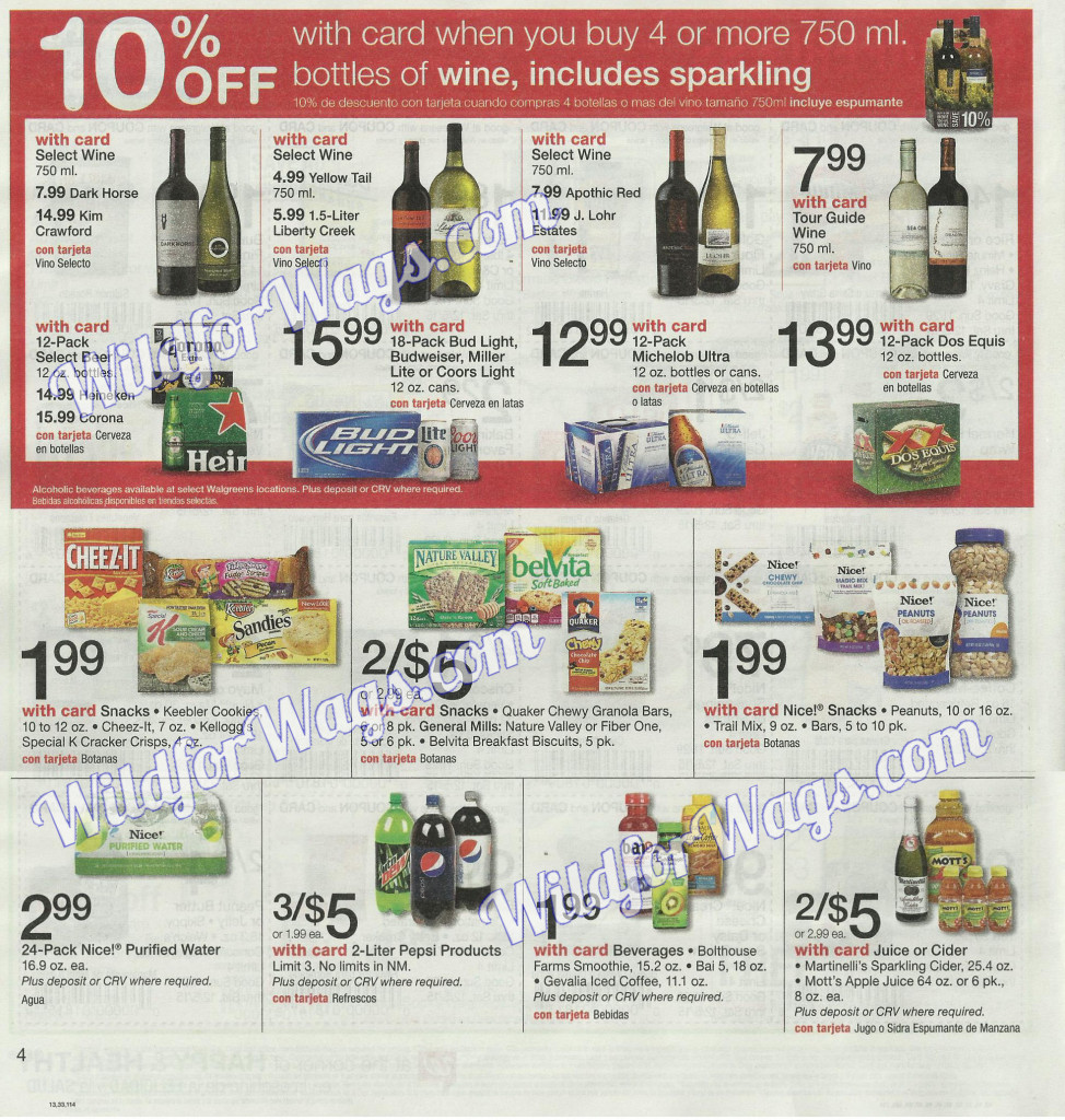 Walgreens Ad Scan 11-29-15 pg 4t