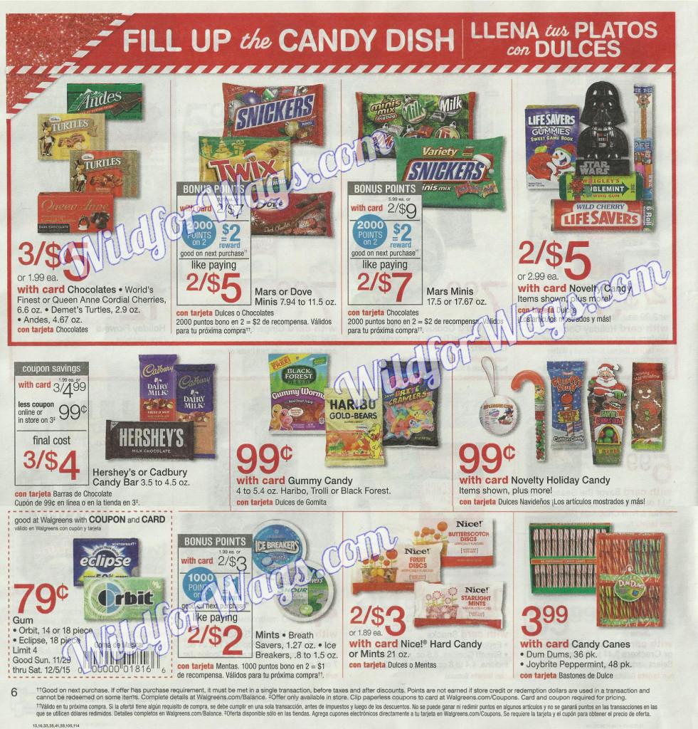 Walgreens Ad Scan 11-29-15 pg 6q