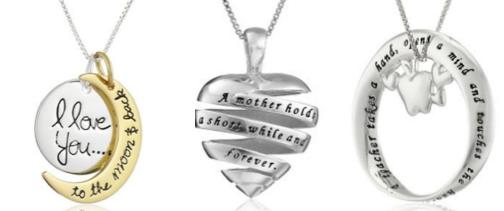 Sentimental Jewelry sale