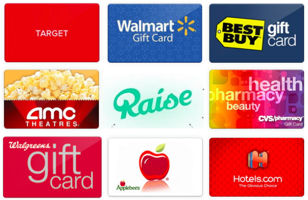 Putting Local Impact on Everyone's Shopping List. Raise money for your school or organization with gift card fundraising, otherwise known as scrip.