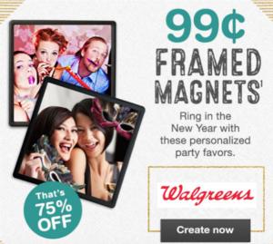 Walgreens Magnets