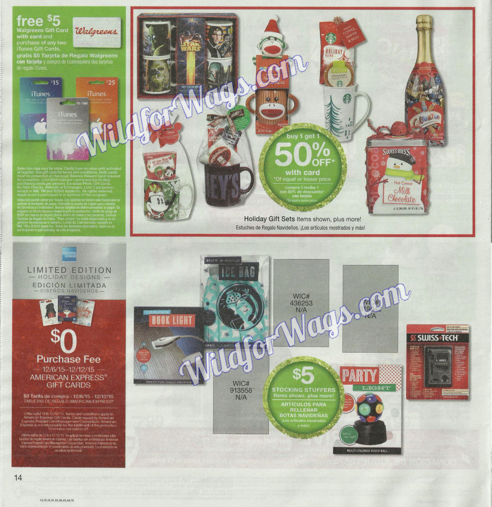 Walgreens Ad Scan 12-6-15 pg14h