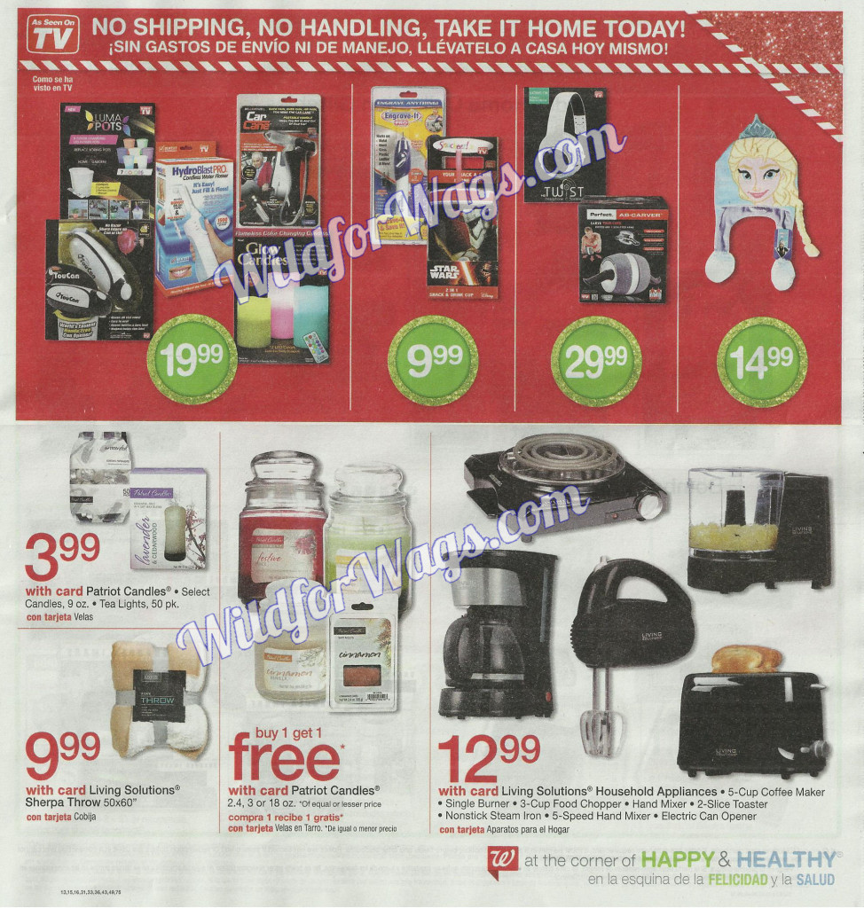 Walgreens Ad Scan 12-6-15 pg15y