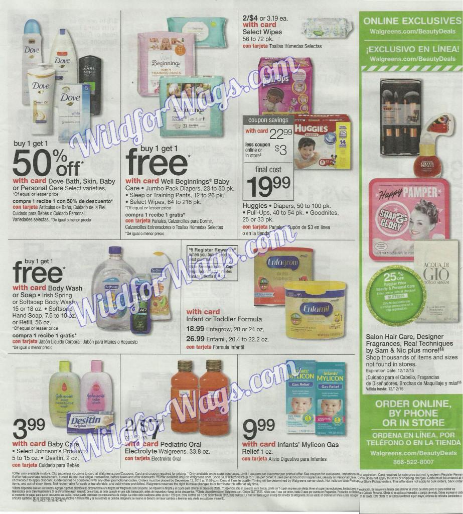 Walgreens Ad Scan 12-6-15 pg27j