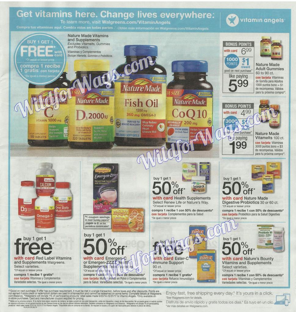Walgreens Ad Scan 12-6-15 pg33f