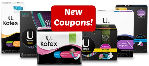 UbyKotex coupons