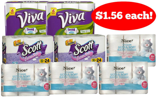 Viva Scott Nice deal